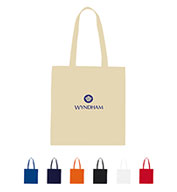 Custom Zeus Non-Woven Convention Tote