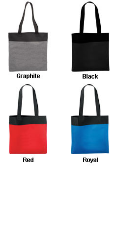 Excel Sport Meeting Tote - All Colors