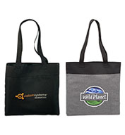 Custom Excel Sport Meeting Tote