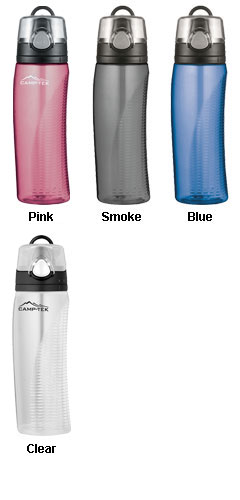 Thermos® Hydration Bottle with Meter - All Colors