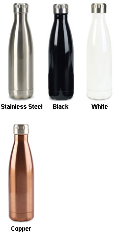 Oasis Double Wall Stainless Bottle - All Colors