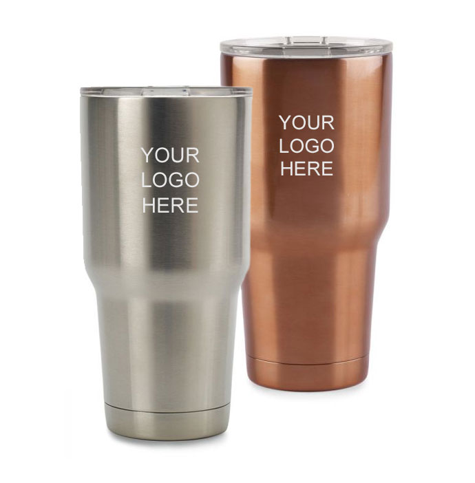 Supra Double Wall Stainless Tumbler
