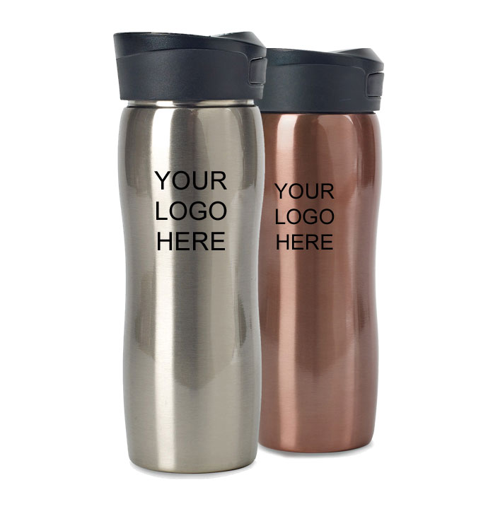 Commuter Double Wall Stainless Tumbler