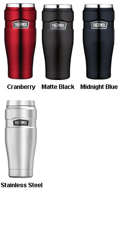 Thermos® Stainless King™ Travel Tumbler - All Colors