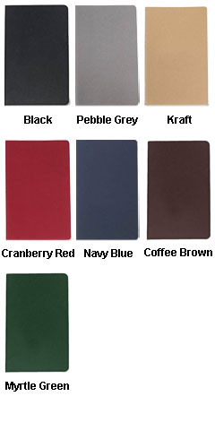 Moleskine® Cahier Ruled Large Journal - All Colors