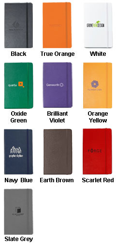 Moleskine® Hard Cover Ruled Large Notebook - All Colors