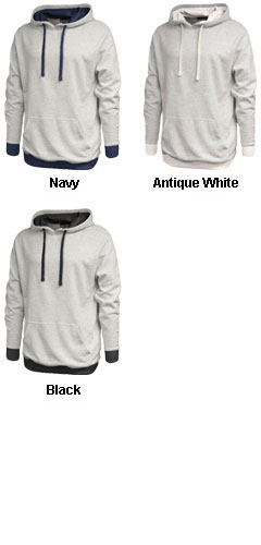 Adult Vintage White Hoodie - All Colors
