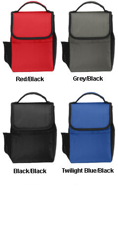 Lunch Bag Cooler - All Colors