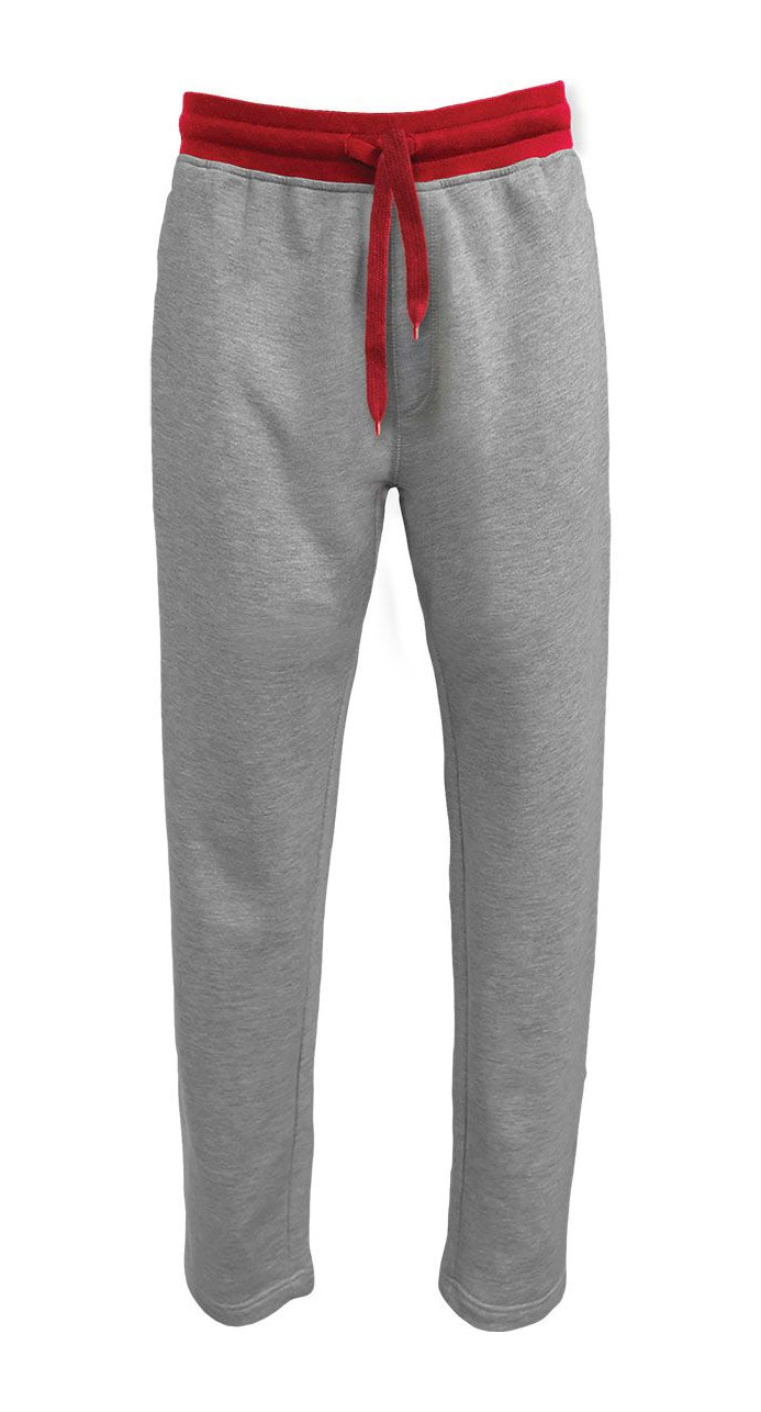 Adult Contrast Sweatpant