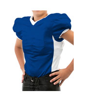 Custom Youth Replay Football Jersey