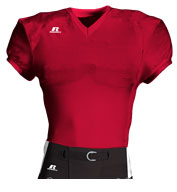 Custom Adult Solid Jersey With Side Inserts