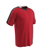 Custom ChamPro Youth Mark Soccer Jersey