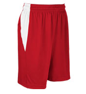 Custom Womens Block Basketball Short