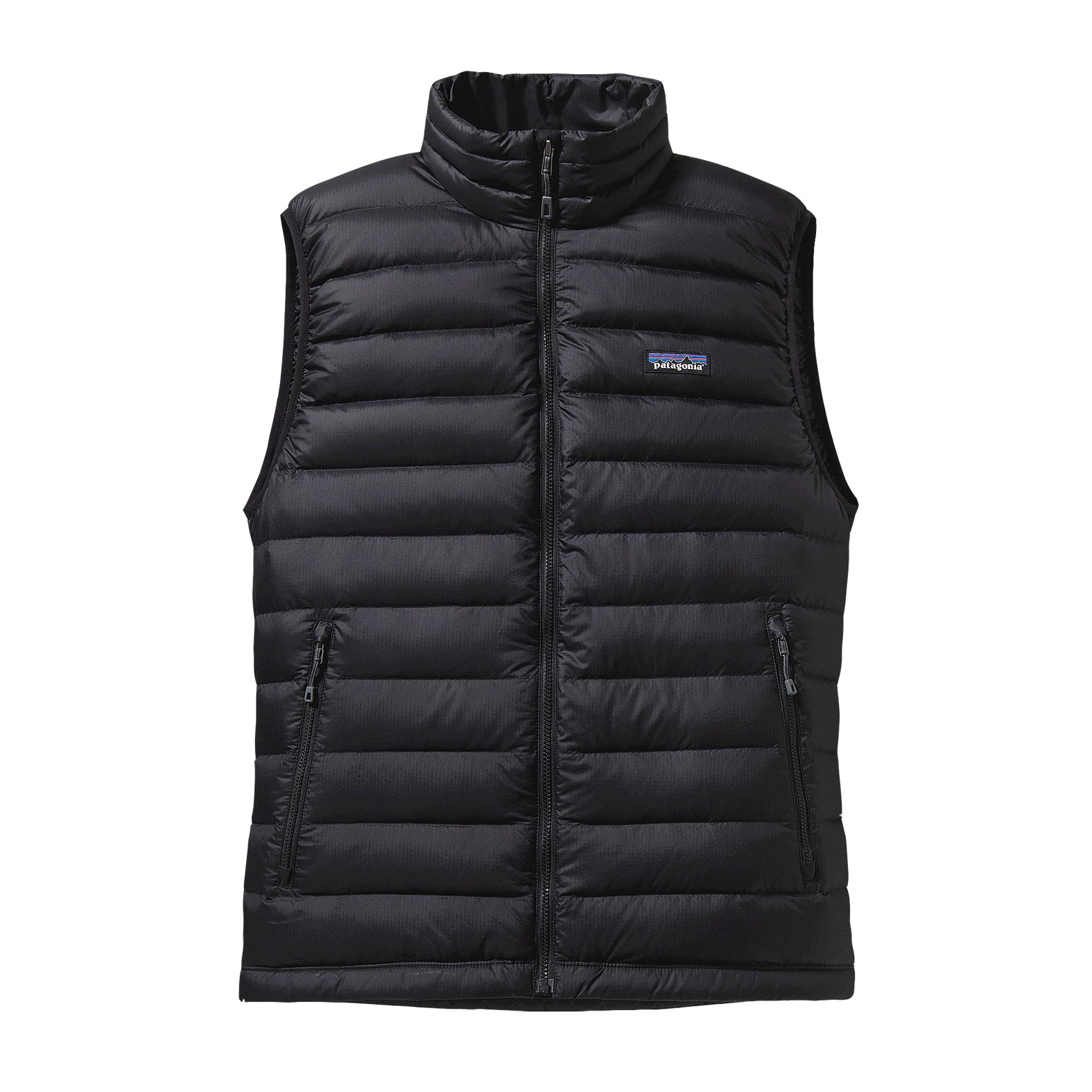 Mens Down Sweater Vest by Patagonia