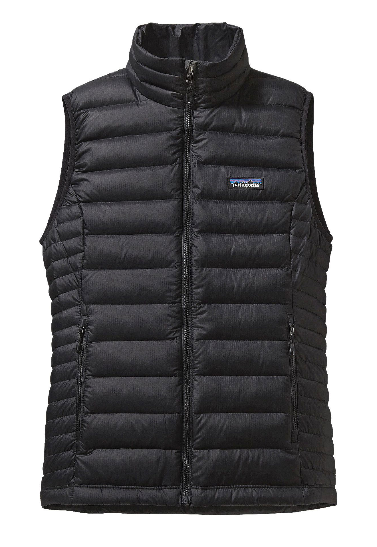 Custom Womens Down Sweater Vest by Patagonia