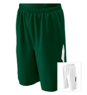 Custom Adult Pivot Reversible Basketball Short