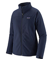 Custom Patagonia Womens Adze Jacket