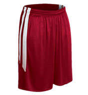 Custom Champro Womens Muscle Dri-Gear Basketball Short