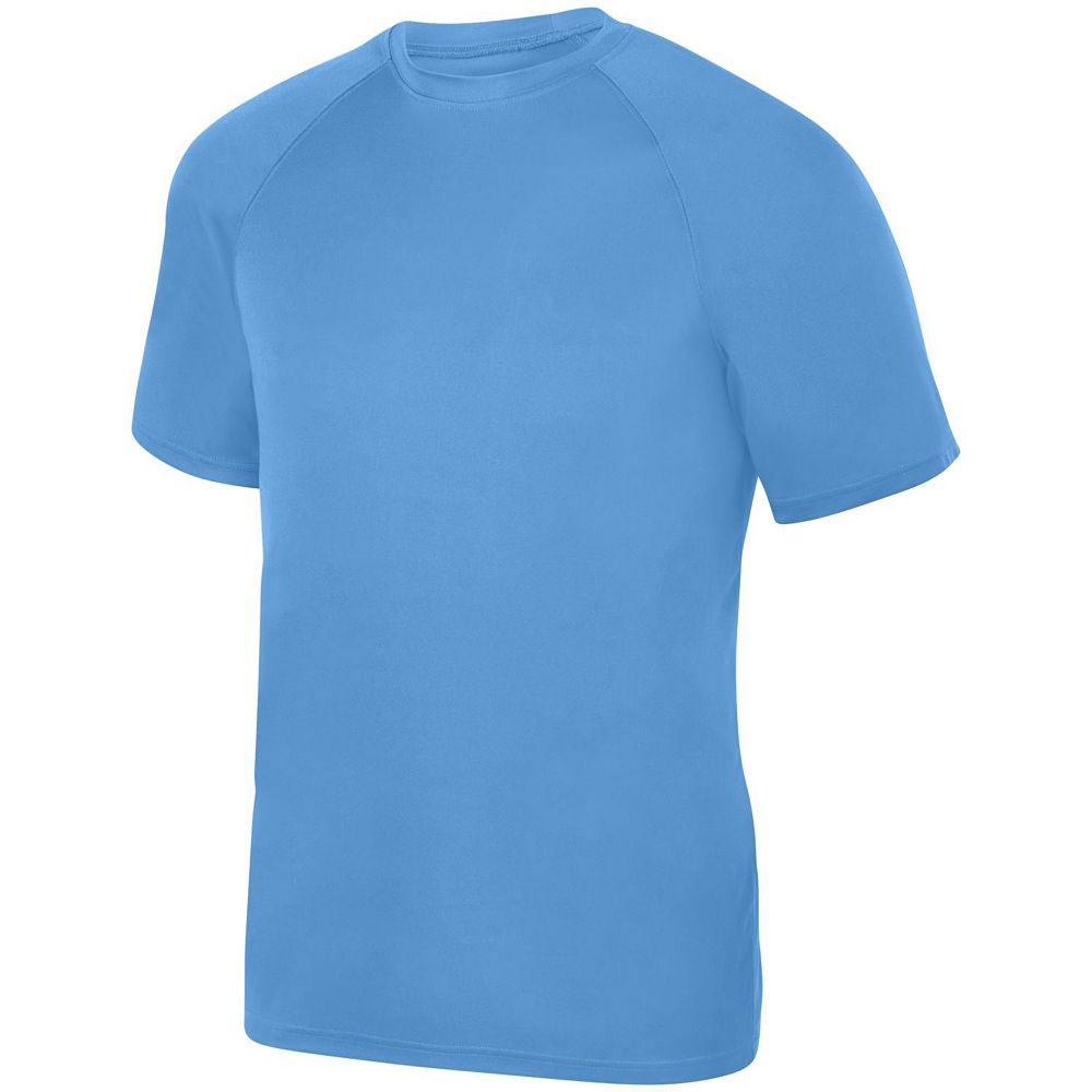 Adult Attain Wicking Shirt