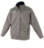 Custom New Balance Mens Waterproof Hooded Jacket