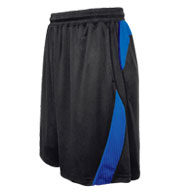 Custom Adult Fadeout Short