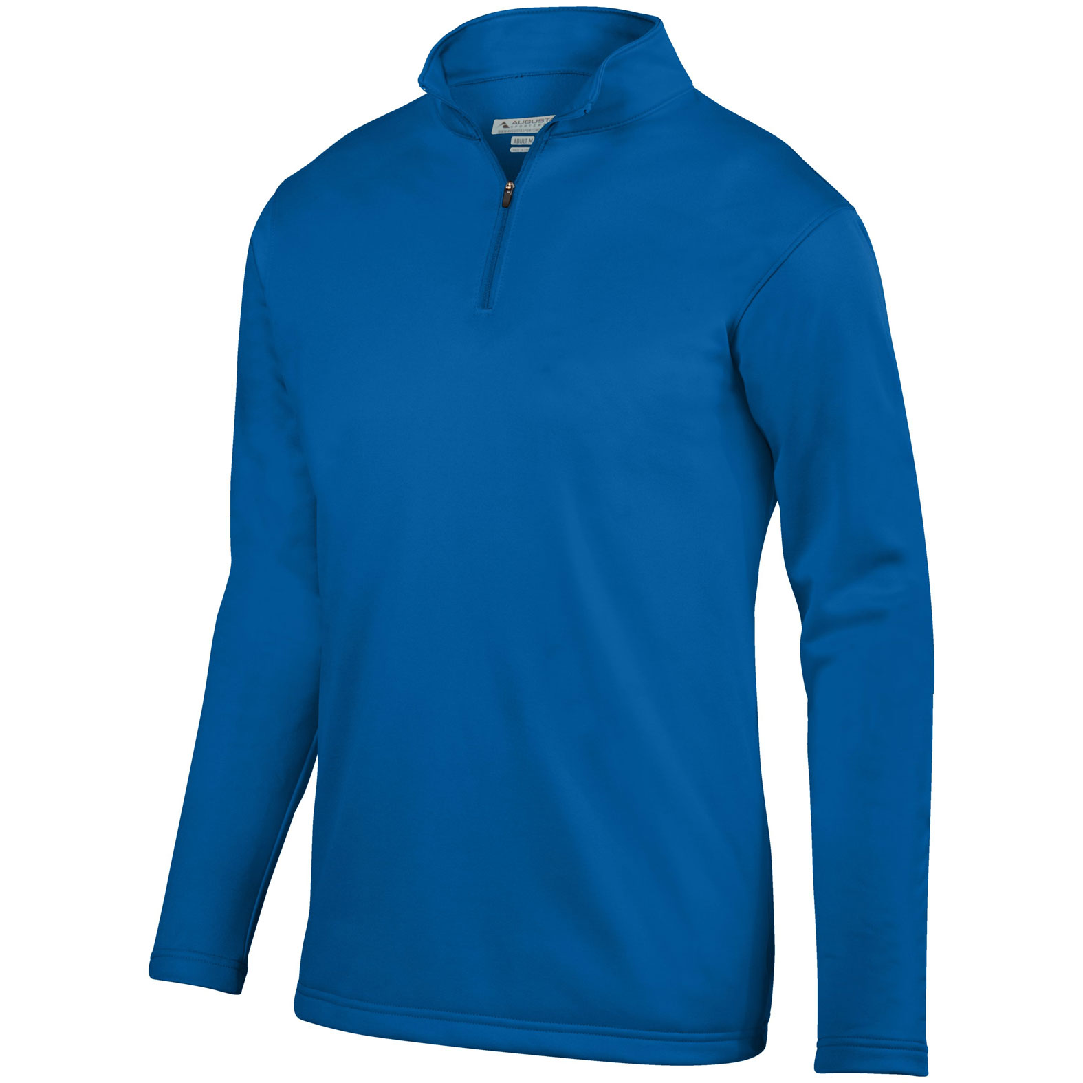 Augusta Adult Wicking Fleece Pullover