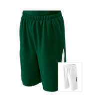 Custom Youth Pivot Reversible Basketball Short
