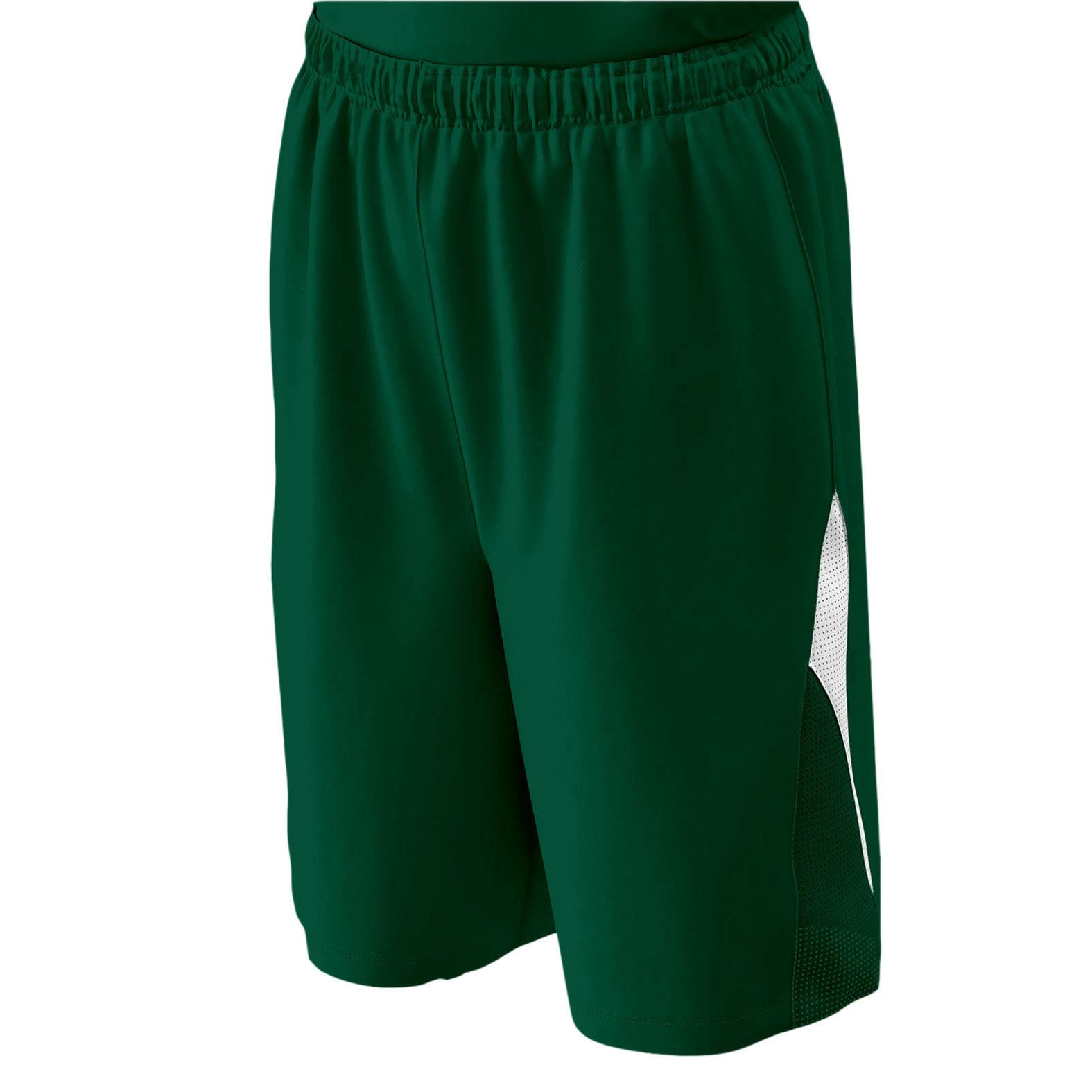 Youth Pivot Reversible Basketball Short