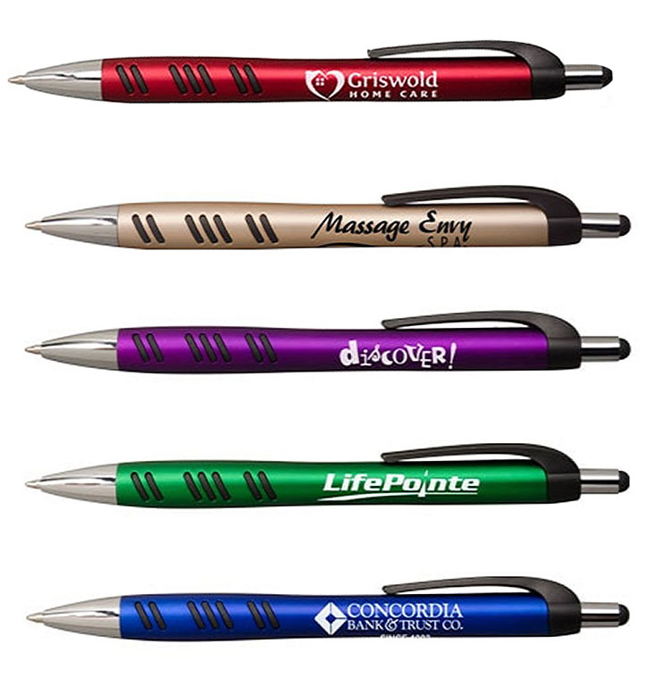 Hub Mantaray® Stylus Pen