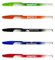 Custom Hub MaxGlide Stick® Pen