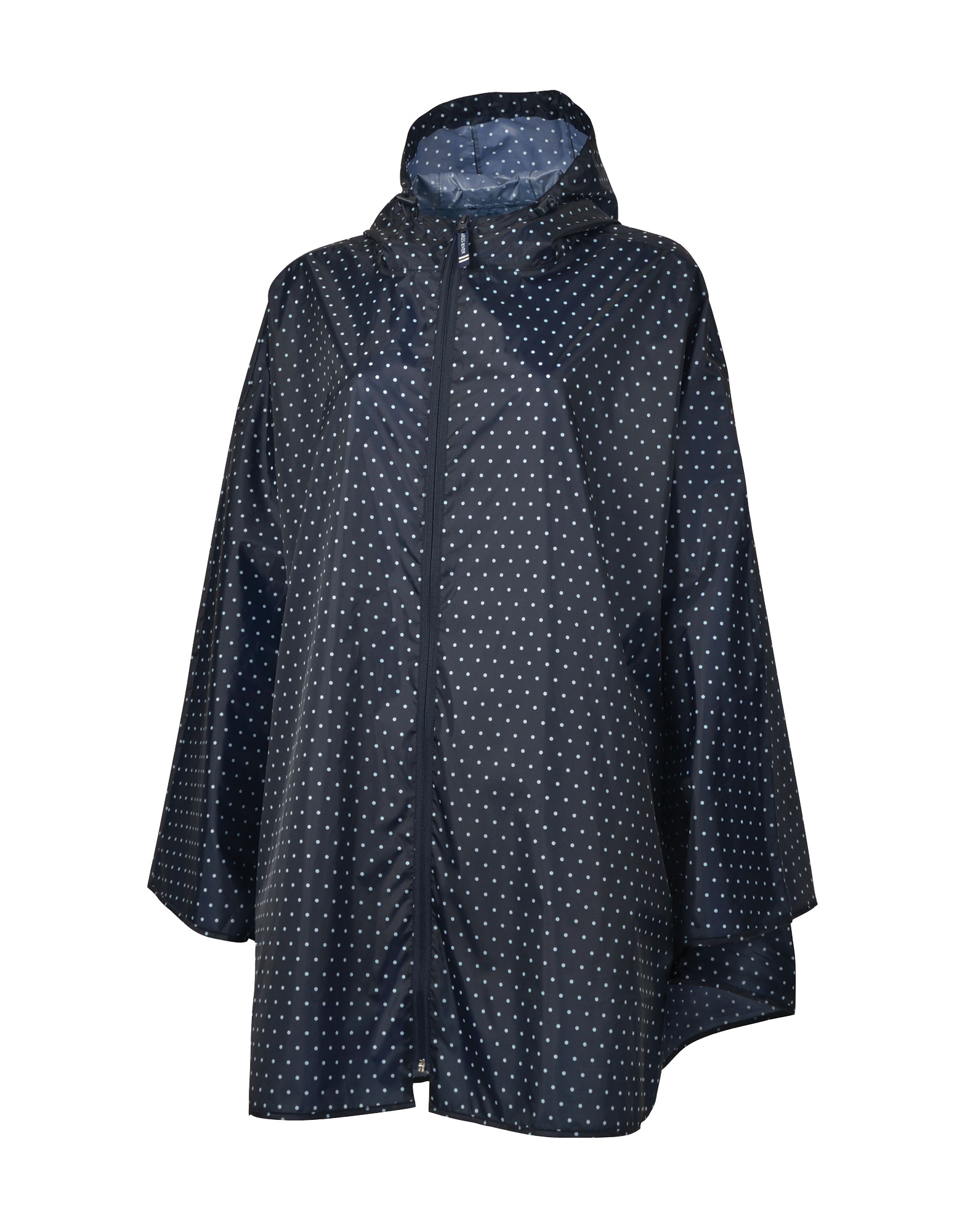 Womens Pack-N-Go® Poncho by Charles River