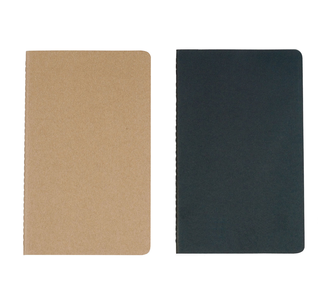 Moleskine® Cahier Plain Large Journal