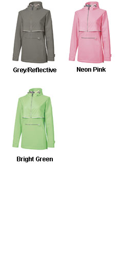 Womens New Englander® Pullover - All Colors