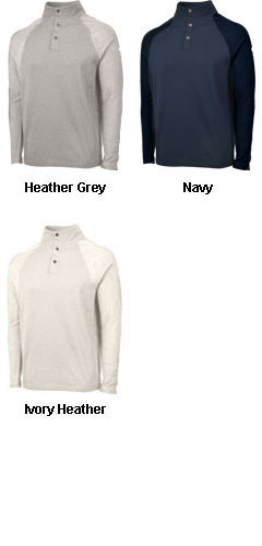 Mens Falmouth Pullover - All Colors