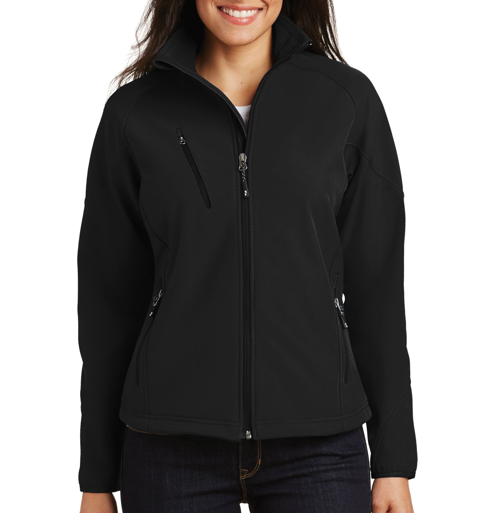 Port Authority Mens Tall Charger Jacket