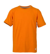 47f0d1839 Custom Made Cotton/Polyester Athletic Shirts