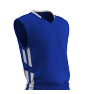 Custom Champro Youth Muscle Dri-Gear Basketball Jersey