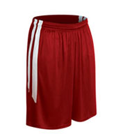 Custom Youth Muscle Dri-Gear Basketball Short