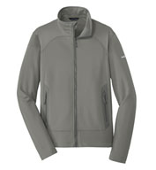 Custom Eddie Bauer® Mens Highpoint Fleece Jacket