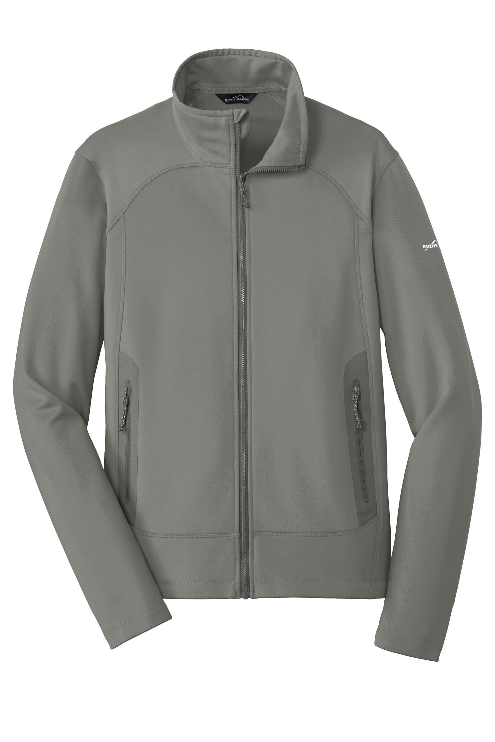 Eddie Bauer® Mens Highpoint Fleece Jacket
