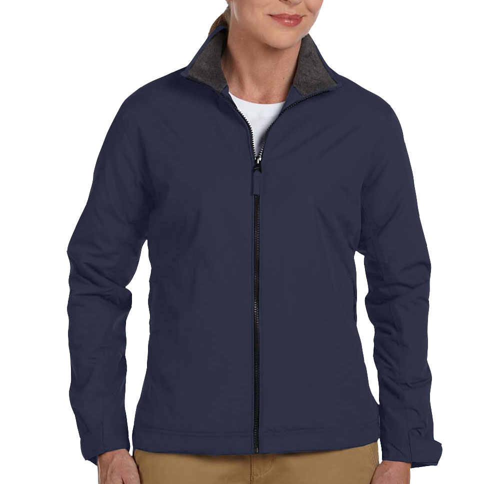 Ladies Three-Season Classic Jacket
