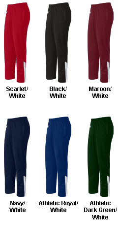 Mens Champion Knit Team Pant - All Colors
