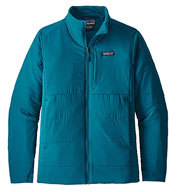 Custom Patagonia Mens Nano-Air Jacket