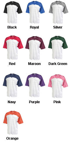 Adult Retro Jersey - All Colors