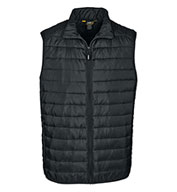 Custom Mens Prevail Packable Puffer Vest