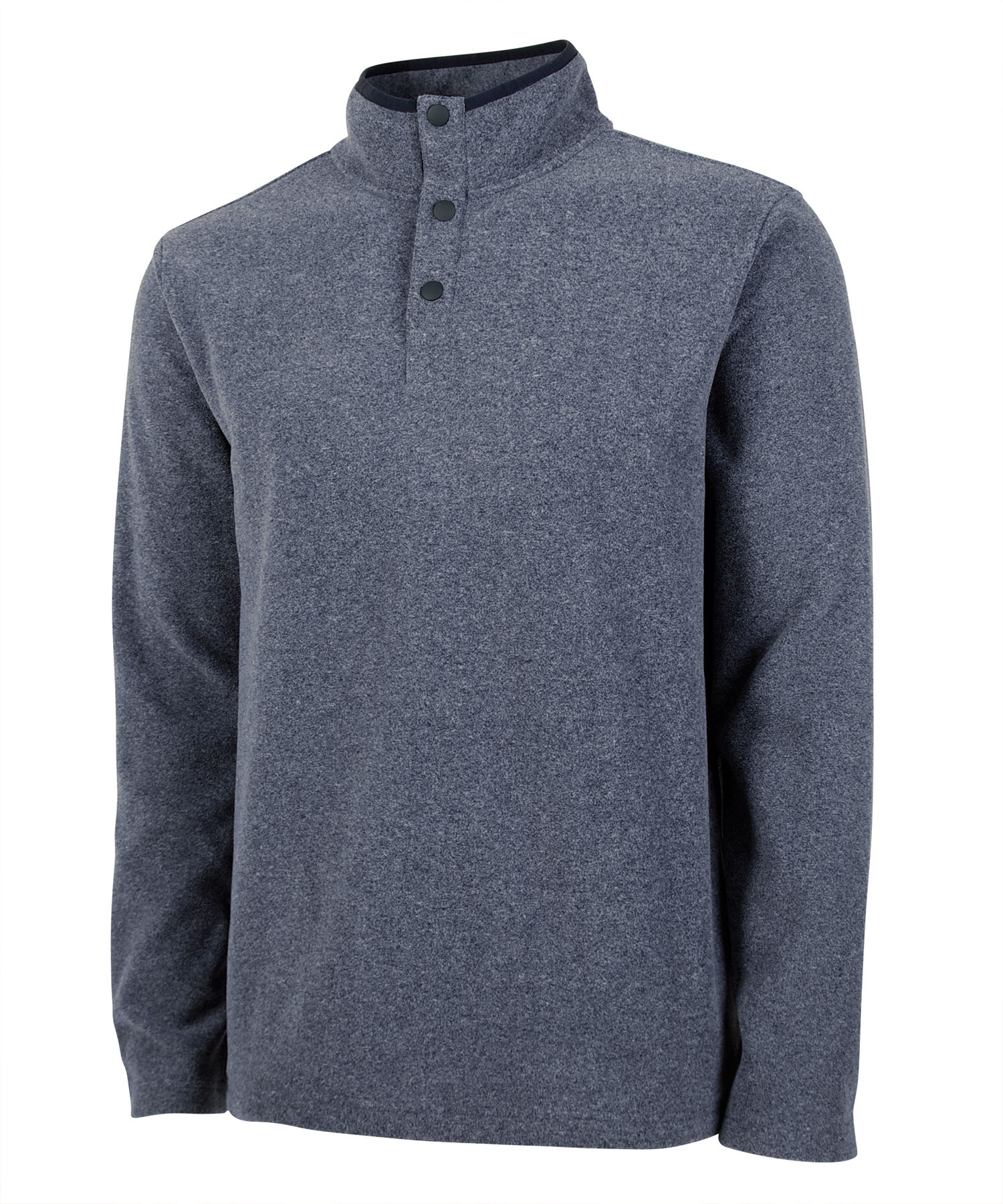 Charles River Mens Bayview Fleece Pullover