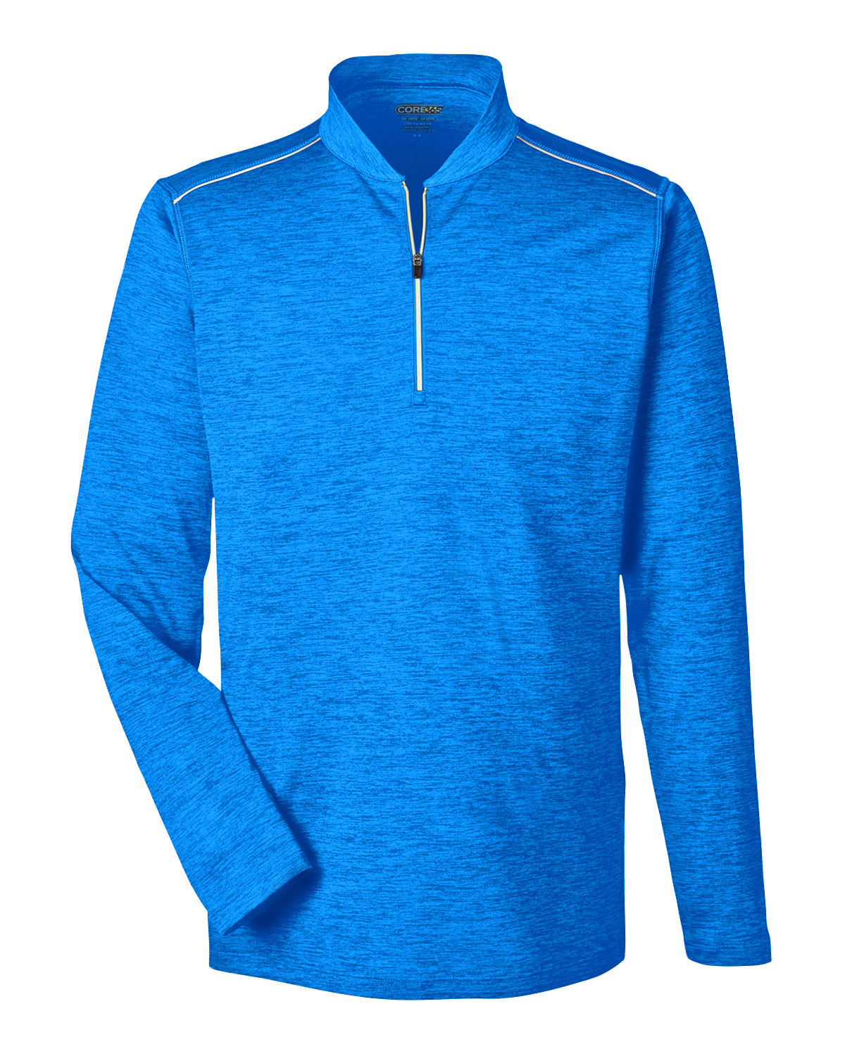 Core 365 Mens Kinetic Performance 1/4-Zip