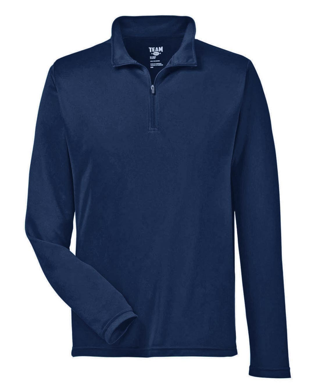 Team 365 Mens Zone Performance Quarter-Zip