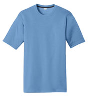Custom Sport-Tek® Mens PosiCharge® Competitor™ Cotton Touch™ Tee
