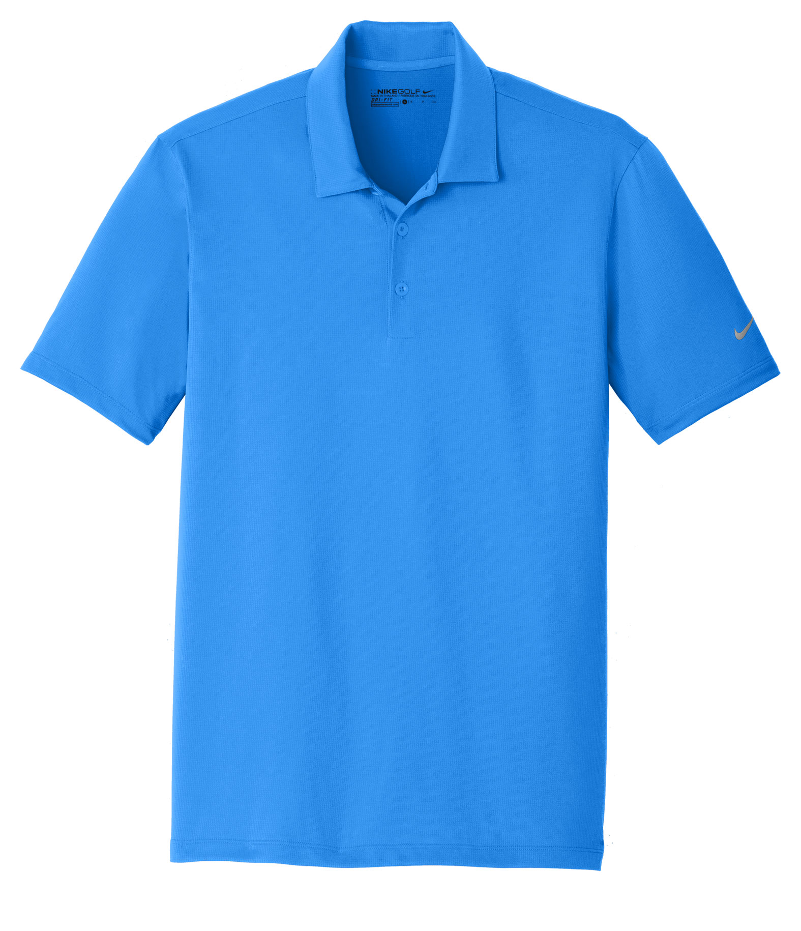 Custom Nike Golf Dri Fit Mens Legacy Polo